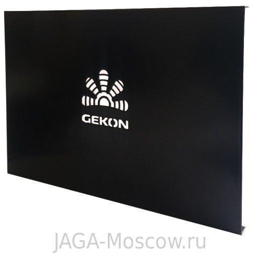 82f8674d8 Декоративная защита арматуры для конвекторов Gekon, шириной 18 ...